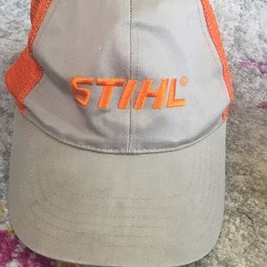 Other - STIHL cap